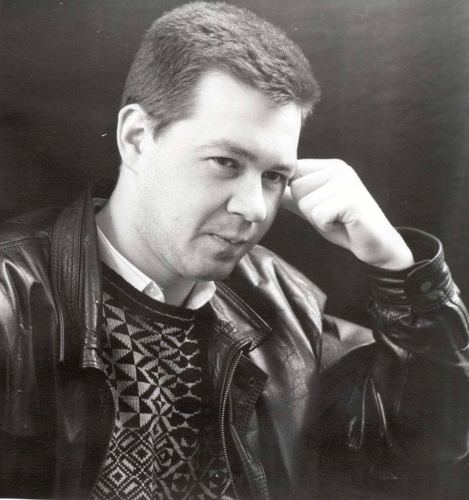 Альберт ШАТРОВ
